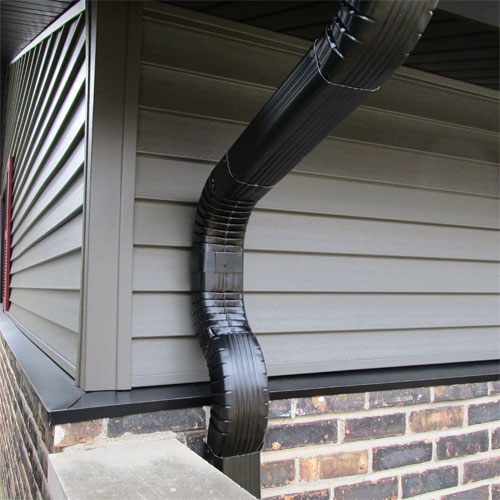 Siding Contractor Windows Gutter Guards Arlington